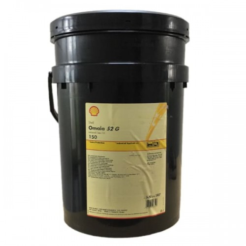 Shell Omala S2 G 150 Gearolie