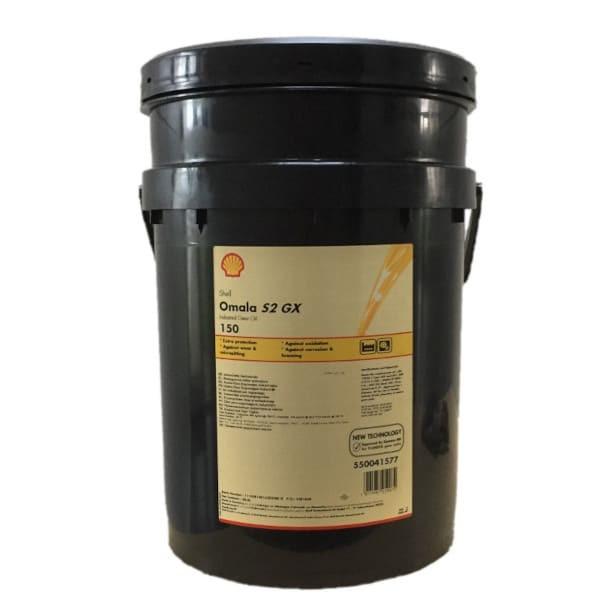 Shell Omala S2 GX 150 Gearolie