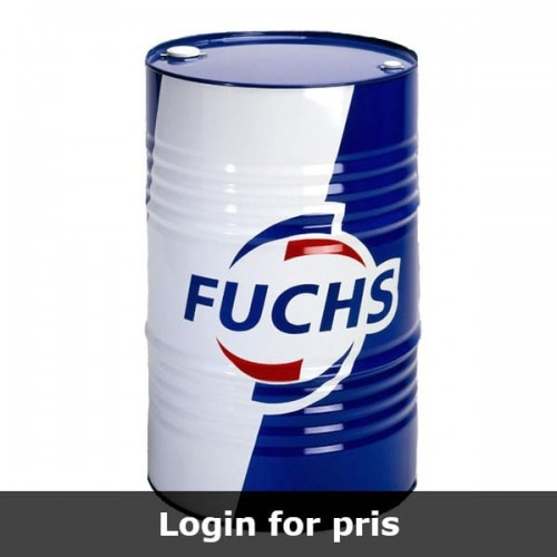 Fuchs Titan Unimax Plus MC 10W-40 (205 Liter) Motorolie