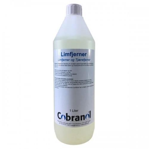 Limfjerner og Tjærefjerner Cobranol