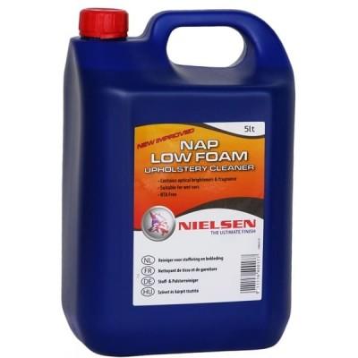 Tekstilrens - Nielsen NAP LOW FOAM (5 L)