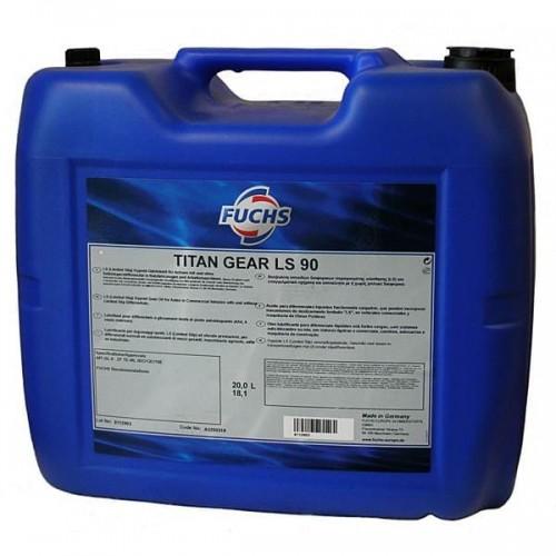 Fuchs Titan Gear LS 90 (20 L )