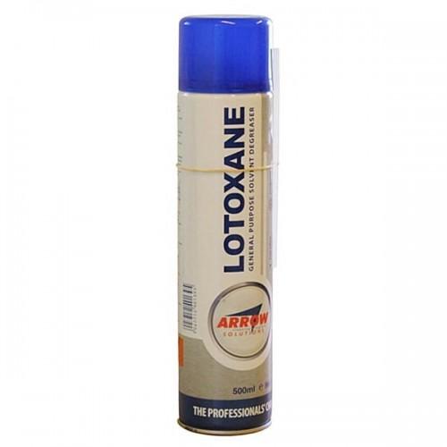 Affedtningsmiddel Spray, Arrow Lotoxane