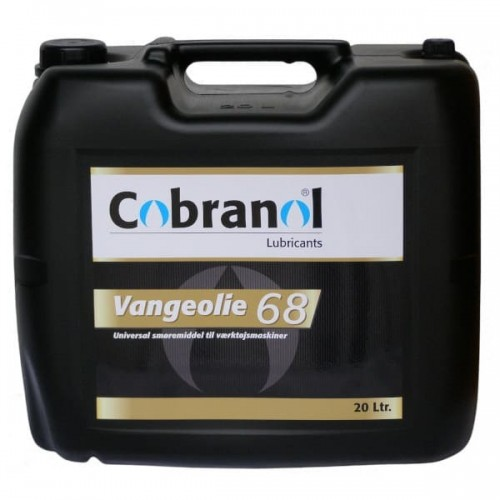 Cobranol Vangeolie 68 (20 Liter)