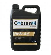Hydraulikolie Cobranol Hyda 46 (5 Liter)