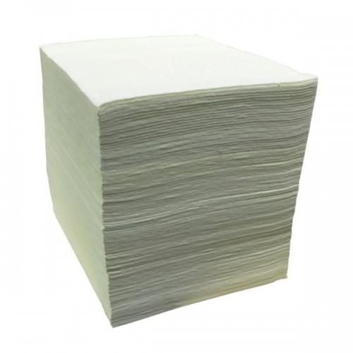 Kemikalie Absorberende Måtter 50 x 40cm (100 Stk.)