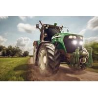 Hydraulikolie til Traktor og andre landbrugsmaskiner