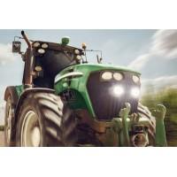 OilShop.dk stedet du køber smøremidler til din Traktor